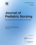 Journal of Pediatric Nursing