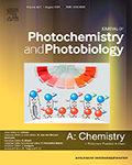 Journal of Photochemistry & Photobiology, A: Chemistry
