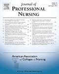 Journal of Professional Nursing