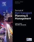 Journal of Rail Transport Planning & Management
