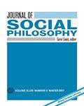 Journal of Social Philosophy