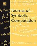 Journal of Symbolic Computation