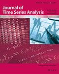 Journal of Time Series Analysis