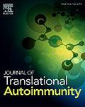 Journal of Translational Autoimmunity