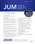 Journal of Ultrasound in Medicine