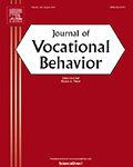 Journal of Vocational Behavior