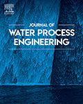 Journal of Water Process Engineering
