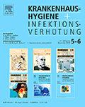 Krankenhaus-Hygiene + Infektionsverhutung