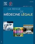 La revue de medecine legale