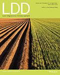 Land Degradation and Development