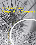 Language & Linguistics Compass