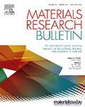 Materials Research Bulletin