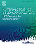 Materials Science in Semiconductor Processing