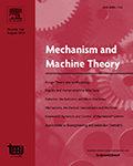 Mechanism and Machine Theory