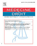 Medecine et Droit