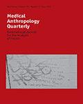 Medical Anthropology Quarterly