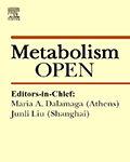 Metabolism Open