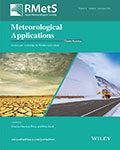 Meteorological Applications