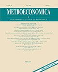 Metroeconomica