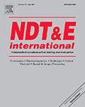 NDT and E International
