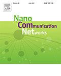 Nano Communication Networks