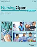 Nursing Open