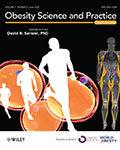 Obesity Science & Practice