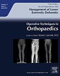 Operative Techniques in Orthopaedics