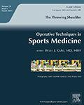Operative Techniques in Sports Medicine
