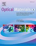 Optical Materials: X