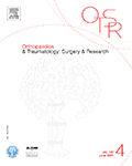 Orthopaedics & Traumatology: Surgery & Research