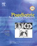 Paediatric Respiratory Reviews