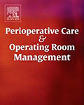 Perioperative Care and Operating Room Management