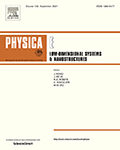Physica E: Low-dimensional Systems and Nanostructures