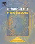 Physics of Life Reviews