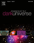 Physics of the Dark Universe