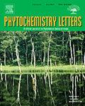Phytochemistry Letters