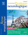Pratique Neurologique – FMC