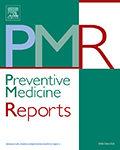 Preventive Medicine Reports