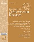 Progress in Cardiovascular Diseases