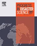 Progress in Disaster Science