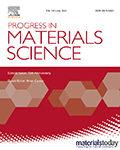 Progress in Materials Science