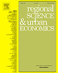 Regional Science and Urban Economics