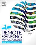 Remote Sensing Applications: Society and Environment