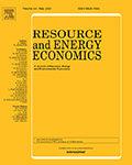 Resource and Energy Economics