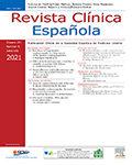 Revista Clinica Espanola (English Edition)