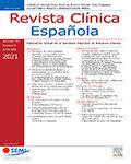 Revista clinica espanola