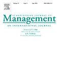 Scandinavian Journal of Management