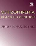 Schizophrenia Research: Cognition