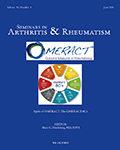 Seminars in Arthritis and Rheumatism